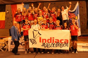 5. Open Junior Worldcup Ettelbrück